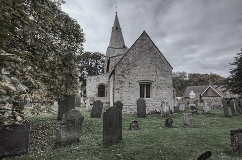 Horninghold St Peters Church