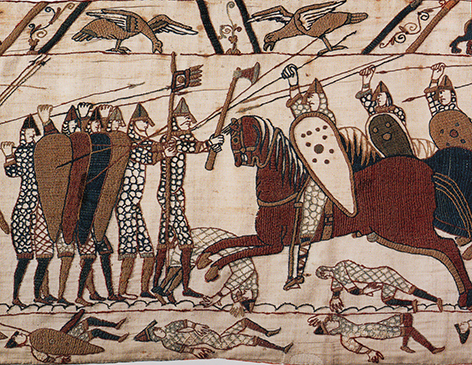 The Norman Conquest_1066